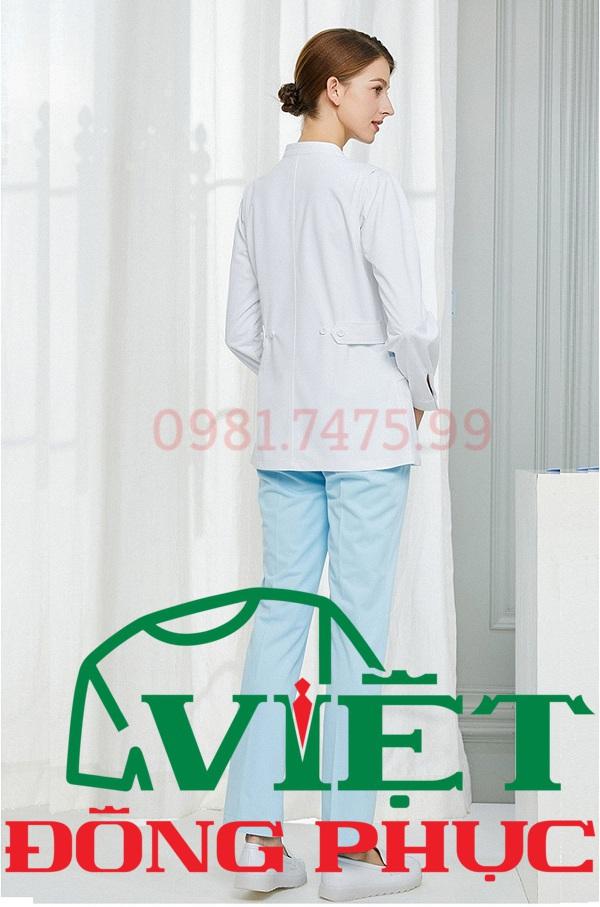 Đồng phục y tá 66