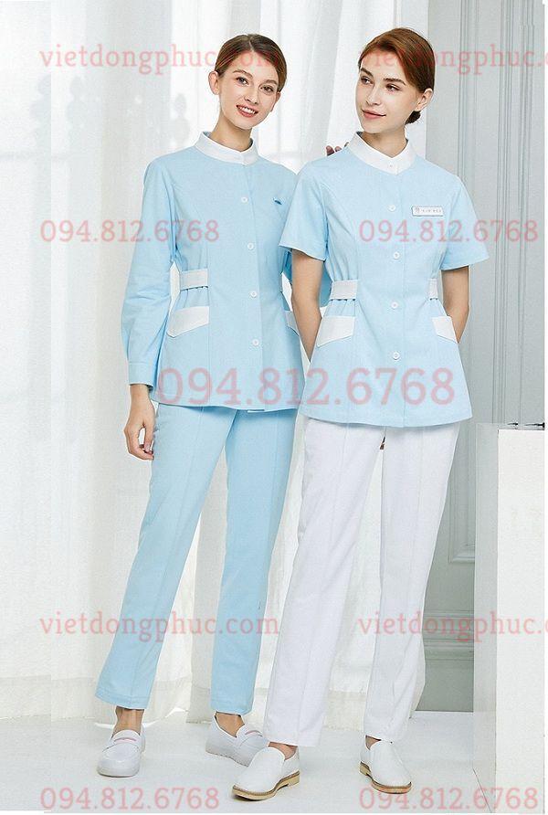 Đồng phục y tá 69
