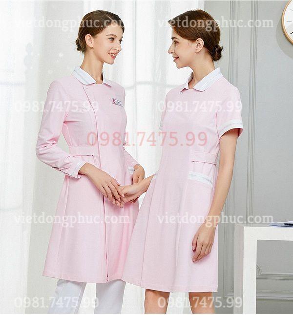 Đồng phục y tá 71