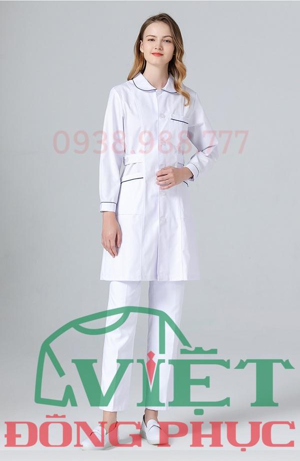 Đồng phục y tá 09